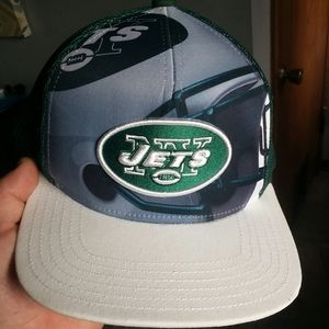 New York Jets Youth One Size Fits Most Snap Back